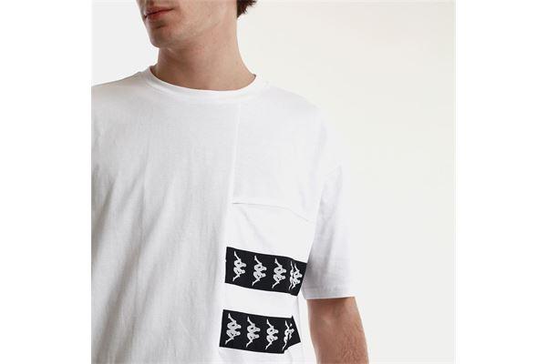 T-Shirt Kappa 222 Banda Efto KAPPA | -89515098 | 3117CJWBZC