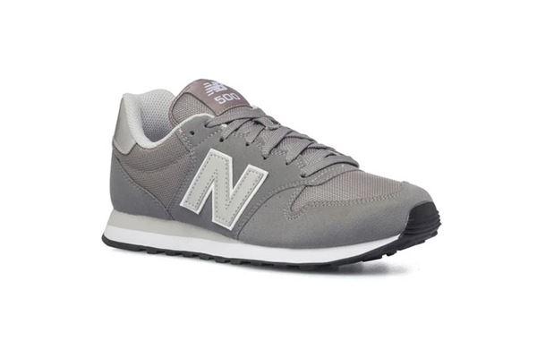 New Balance 500 Classic NEW BALANCE | 734540035 | NBGM500GRY