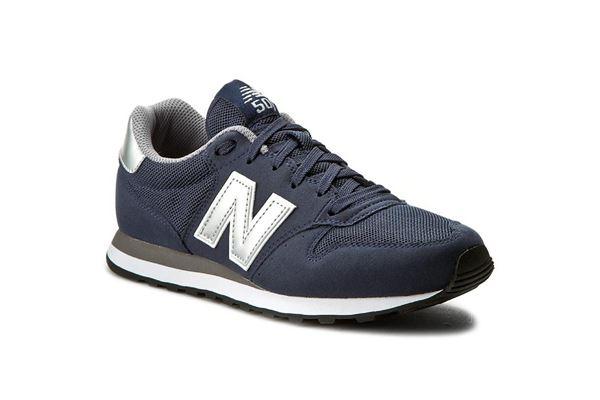 New Balance 500 Classic NEW BALANCE | 734540035 | NBGM500NAY