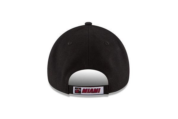 Cappello Miami Heat 9Forty New Era NEW ERA | 26 | 11405603OTC