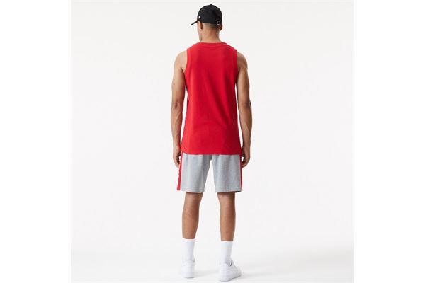 Pantaloncino Chicago Bulls Side Panel New Era NEW ERA | 2132079765 | 12590890LGHFDR