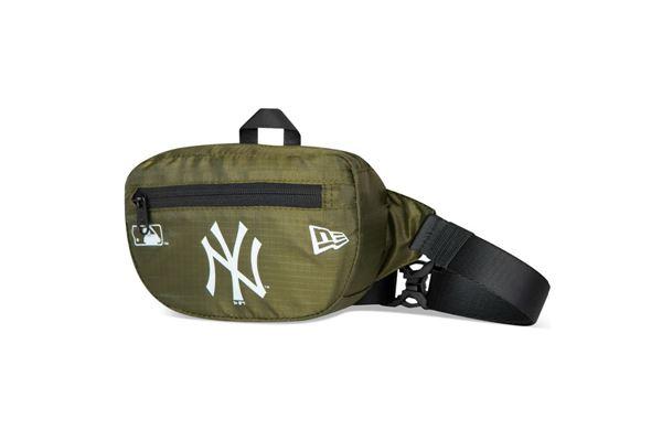 Marsupio New York Yankees Micro Waist New Era NEW ERA | -149398429 | 60137340NOV