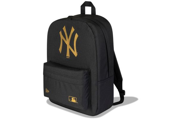 Zaino New Era New York Yankees Stadium NEW ERA | -366248015 | 60137383BLKAGD