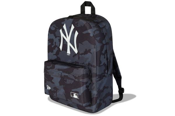 Zaino New Era New York Yankees Stadium Camo NEW ERA | -366248015 | 60137402MNC