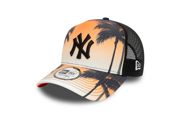 Cappello New York Yankees Summer City New Era NEW ERA | 26 | 60137584BLK