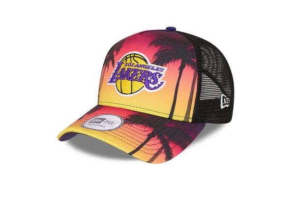 Cappello La Lakers Summer City New Era NEW ERA | 26 | 60137591BLK