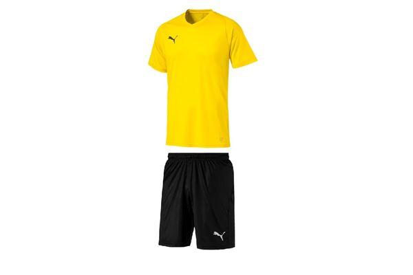 Completo da Calcio Puma PUMA TEAMSPORT | 114 | 703509007