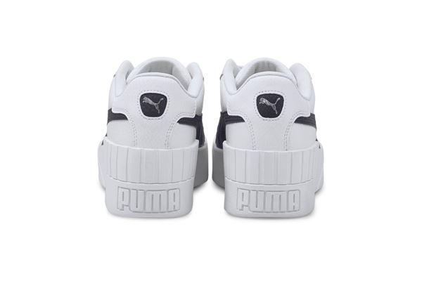 Puma Cali Wedge PUMA | 734540035 | 373438005