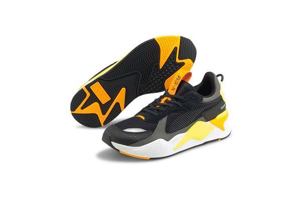 Puma RS-X Mix PUMA | 734540035 | 380462006