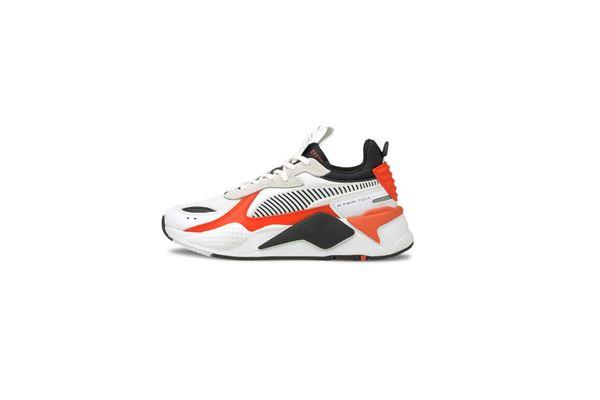 Puma RS-X Mix JR PUMA | 734540035 | 380779001