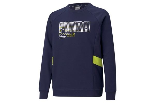 Felpa Puma PUMA | 92 | 585860006