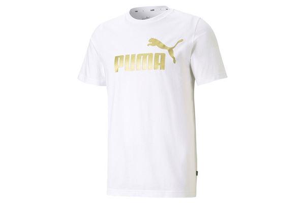 T-Shirt Puma PUMA | -89515098 | 586758002