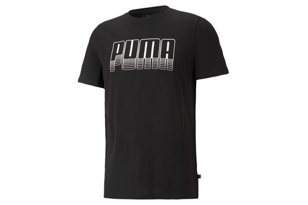 T-Shirt Puma PUMA | -89515098 | 587763001