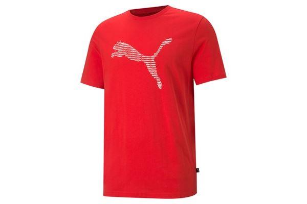 T-Shirt Puma PUMA | -89515098 | 587764011