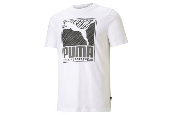 T-Shirt Puma PUMA | -89515098 | 587766002