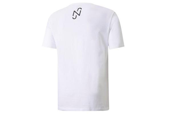 T-Shirt Puma Neymar JR 2.0 PUMA | -89515098 | 605558005