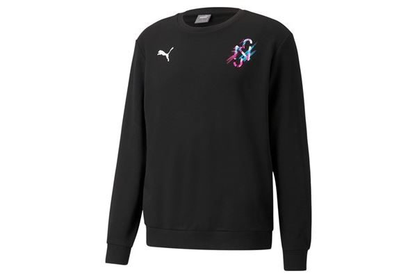njr creativity crew sweat PUMA | 92 | 605562001