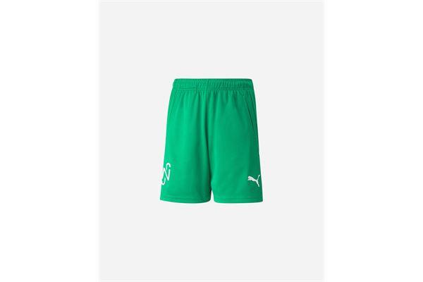 Shorts da calcio Neymar Jr Youth Bambino Puma PUMA | 2132079765 | 605571007