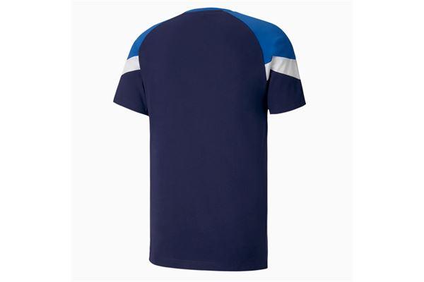 T-Shirt Italia Iconic MCS Puma PUMA   -89515098   756660001