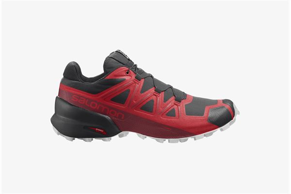 Salomon Speedcross 5 SALOMON | 270000014 | L41308600GOJIBERRY