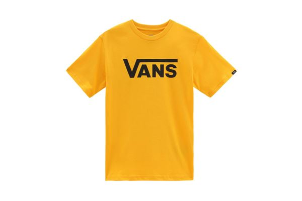 T-Shirt Vans Classic da Bambino/Ragazzo VANS | -89515098 | VN000IVFZ5K1