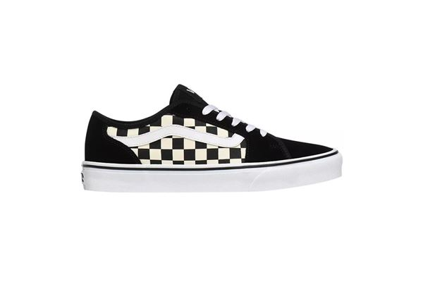 Vans Filmore Decon Checkerboard Canvas VANS | 734540035 | VN0A3WKZ5GX1