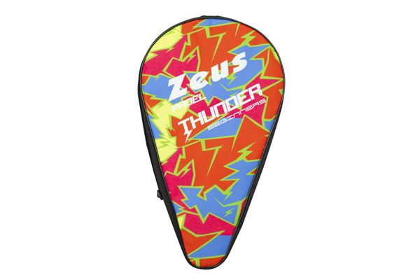 Racchetta da Padel Zeus Thunder Beginners ZEUS | 270000037 | BEGINNERSNE/BI