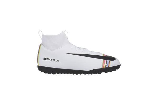 ada6e870a3 Nike CR7 Jr. SuperflyX 6 Club TF Ragazzi NIKE PERFORMANCE   -1913567040    AJ3088109