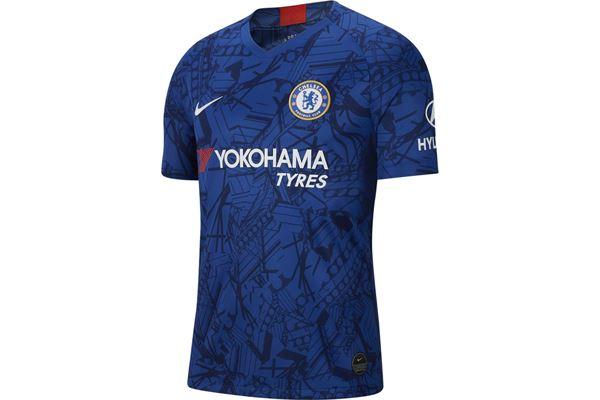 73650b10cbfe04 Maglia Chelsea 2019/20 Nike NIKE PERFORMANCE   270000021   AJ5529495