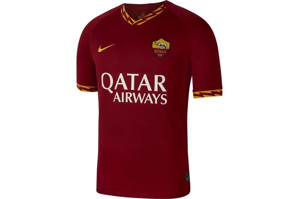 66e8aad8ca Maglia As Roma 2019/2020 Nike NIKE PERFORMANCE   270000021   AJ5559613