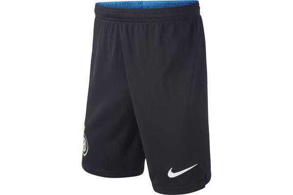 8ccaef49b5 Pantaloncino da Bambino/Ragazzo Inter 2019/20 Nike NIKE PERFORMANCE    270000027   AO1945010