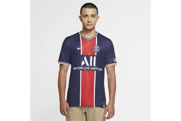 Maglia Paris Saint Germain 2020/21 Nike NIKE PERFORMANCE | 270000021 | CD4242411