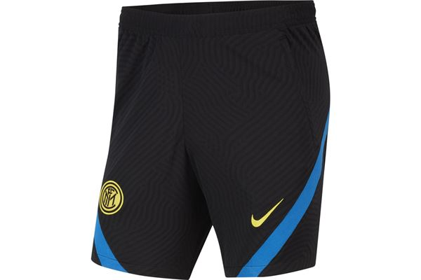 Pantaloncino da allenamento Inter Strike 2020/21 NIKE PERFORMANCE | 270000027 | CD4944010