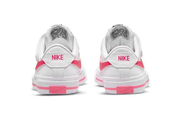 Nike Court Legacy Bambina NIKE AS | 734540035 | DA5381106