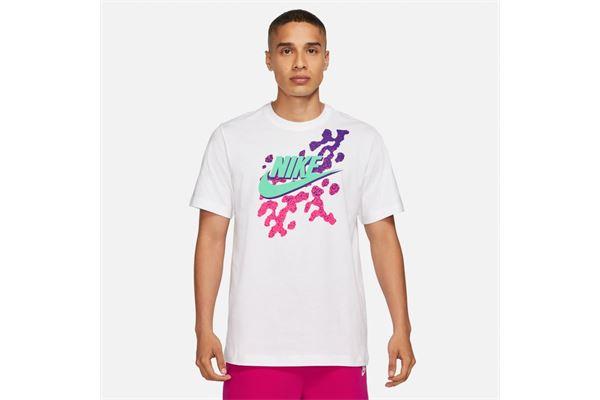 Maglia Nike Sportswear Beach Party Futura NIKE AS | -89515098 | DD1278100