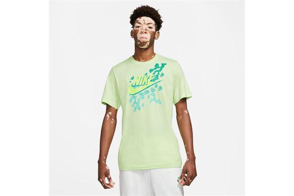Maglia Nike Sportswear Beach Party Futura NIKE AS | -89515098 | DD1278383