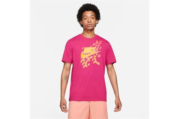 Maglia Nike Sportswear Beach Party Futura NIKE AS | -89515098 | DD1278615