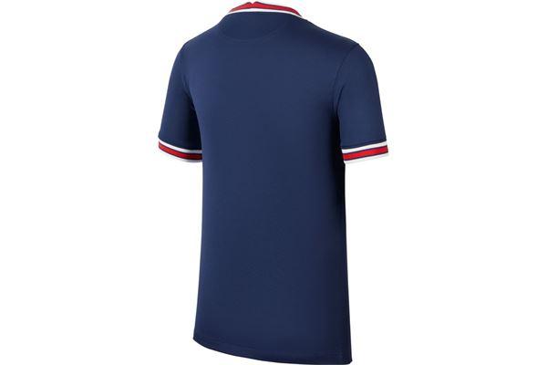Maglia da bambino/ragazzo Paris Saint-Germain Stadium Home 2021/22 Nike NIKE PERFORMANCE   270000021   CV8232411