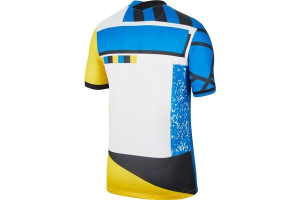 Quarta maglia inter 2020\21 NIKE PERFORMANCE | 270000021 | CV8413101