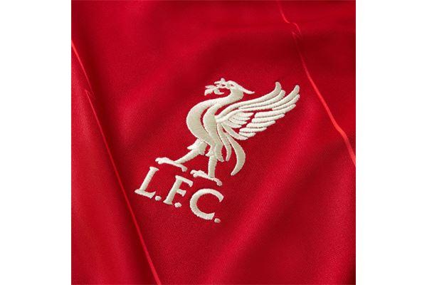 Maglia Liverpool FC Stadium Home 2021/22 Nike NIKE PERFORMANCE | 270000021 | DB2560688