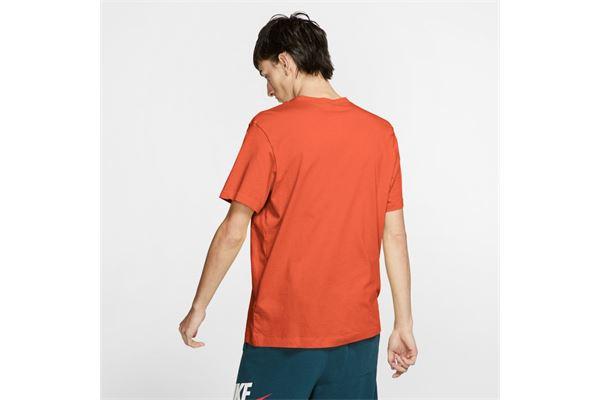 Maglia Nike Sportswear Club NIKE SG | -89515098 | AR5006842