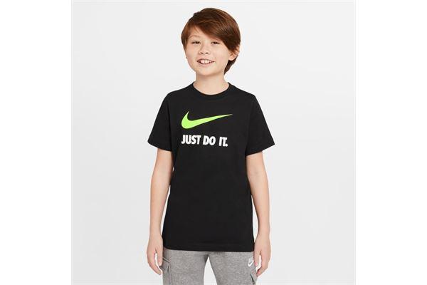 Maglia da bambino/ragazzo Nike Just Do It Swoosh NIKE SG   -89515098   AR5249014
