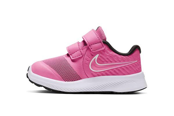 Nike Star Runner 2 Neonate NIKE SG | 270000016 | AT1803603