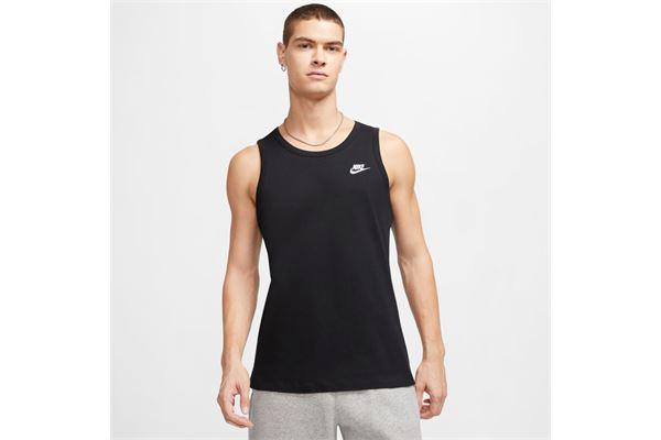canotta nike sportswear NIKE SG | 681207635 | BQ1260010