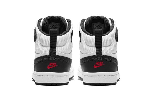 Nike Court Borough Mid 2 Bambini NIKE SG | 734540035 | CD7783110