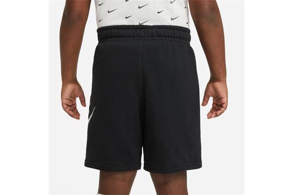 Pantaloncino da bambino/ragazzo Nike Sportswear Club NIKE SG | 2132079765 | CK0509010