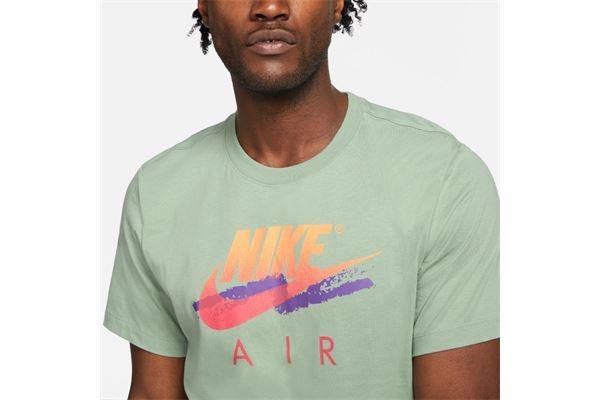 Maglia Nike Sportswear DNA Futura NIKE SG | -89515098 | DD1256006