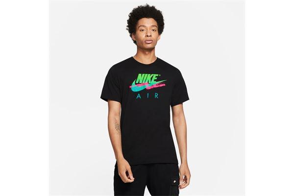 Maglia Nike Sportswear DNA Futura NIKE SG   -89515098   DD1256010