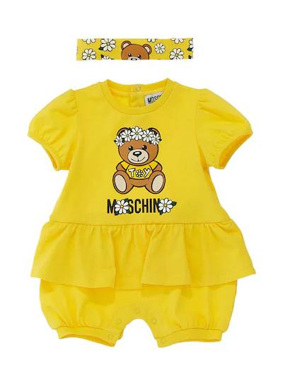 completo moschino MOSCHINO | Completo | MDY00N50162