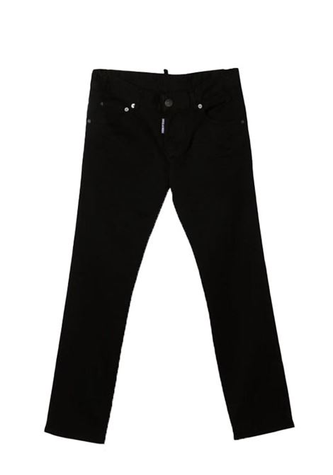 jeans dsquared 2 DSQUARED 2 | Jeans | DQ0481DQ900